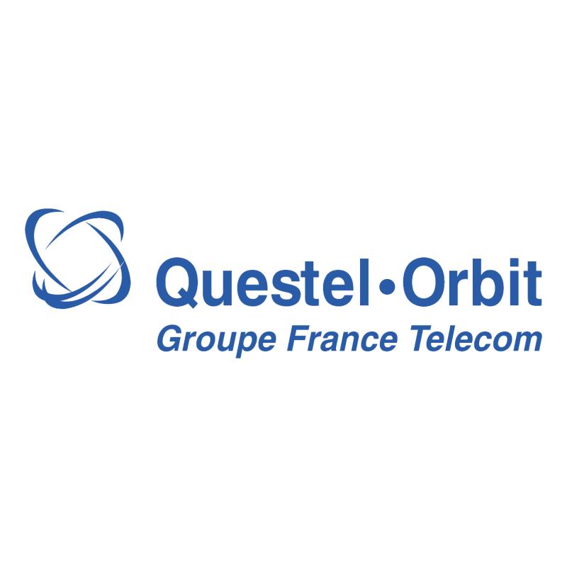 Questel Orbit vector logo