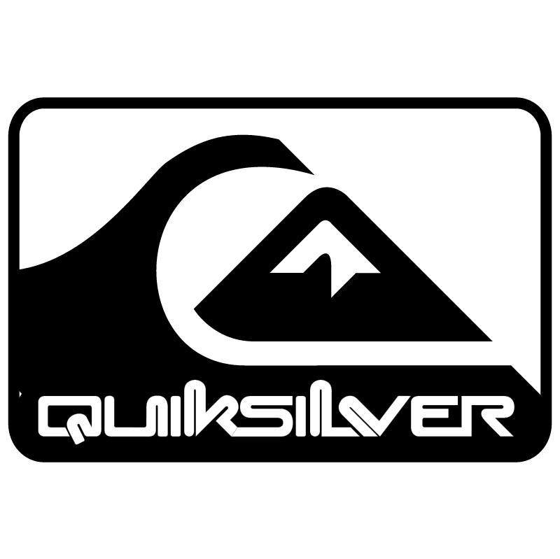 Quiksilver vector