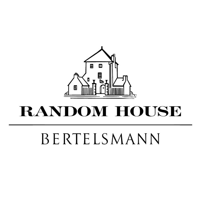 Random House Bertelsmann vector