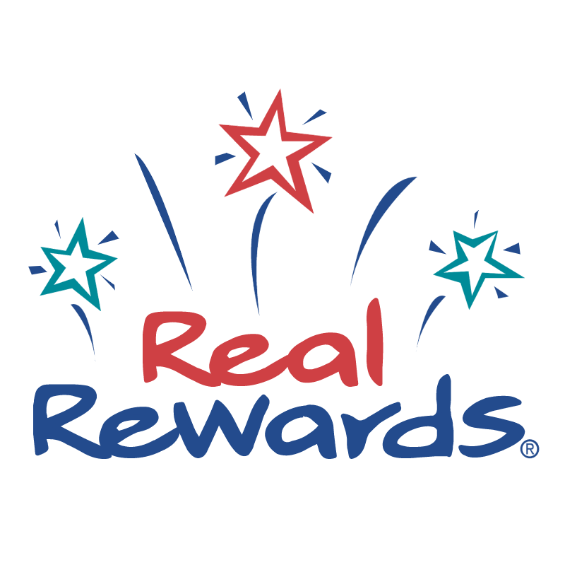 Real Rewards vector