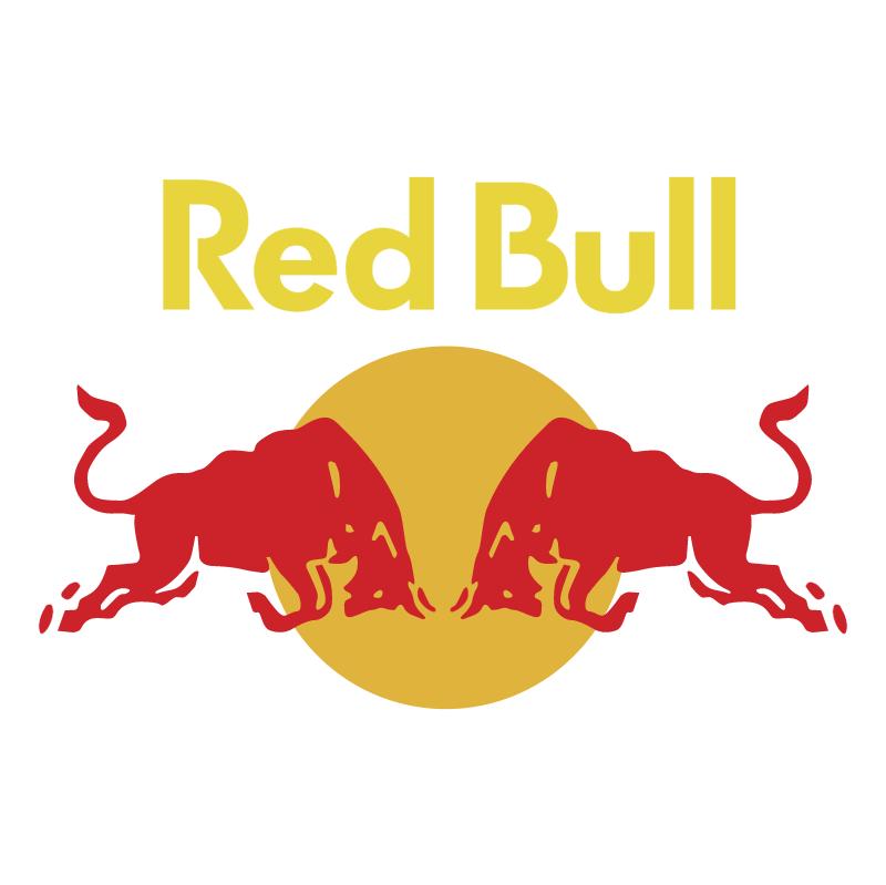 Red Bull vector