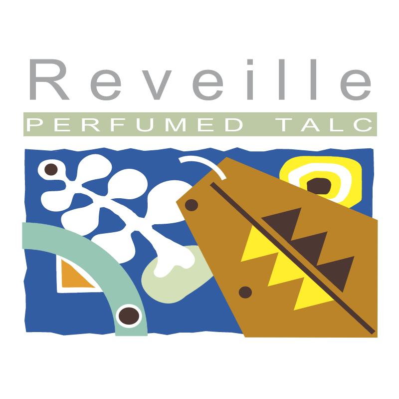 Reveille vector logo