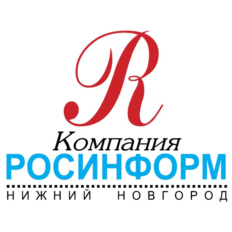 Rosinform vector