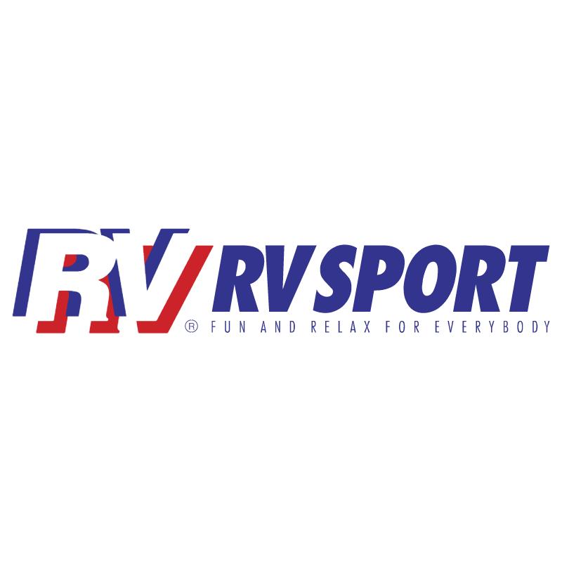RV Sport vector