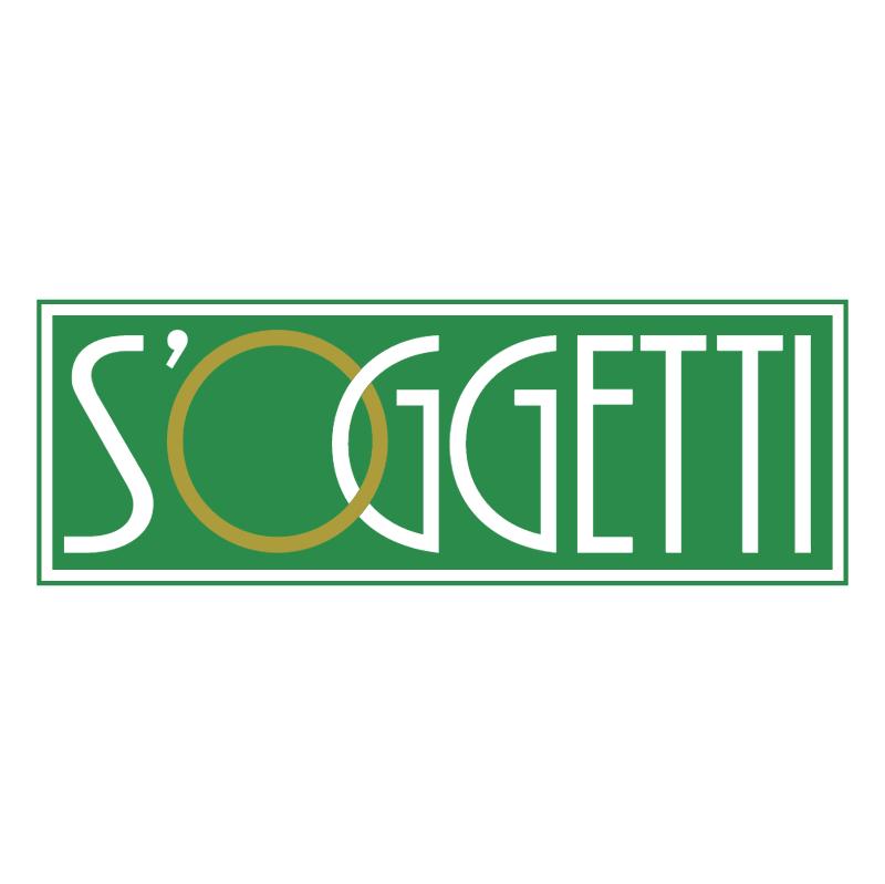 S'Oggetti vector