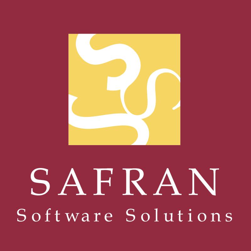 Safran vector