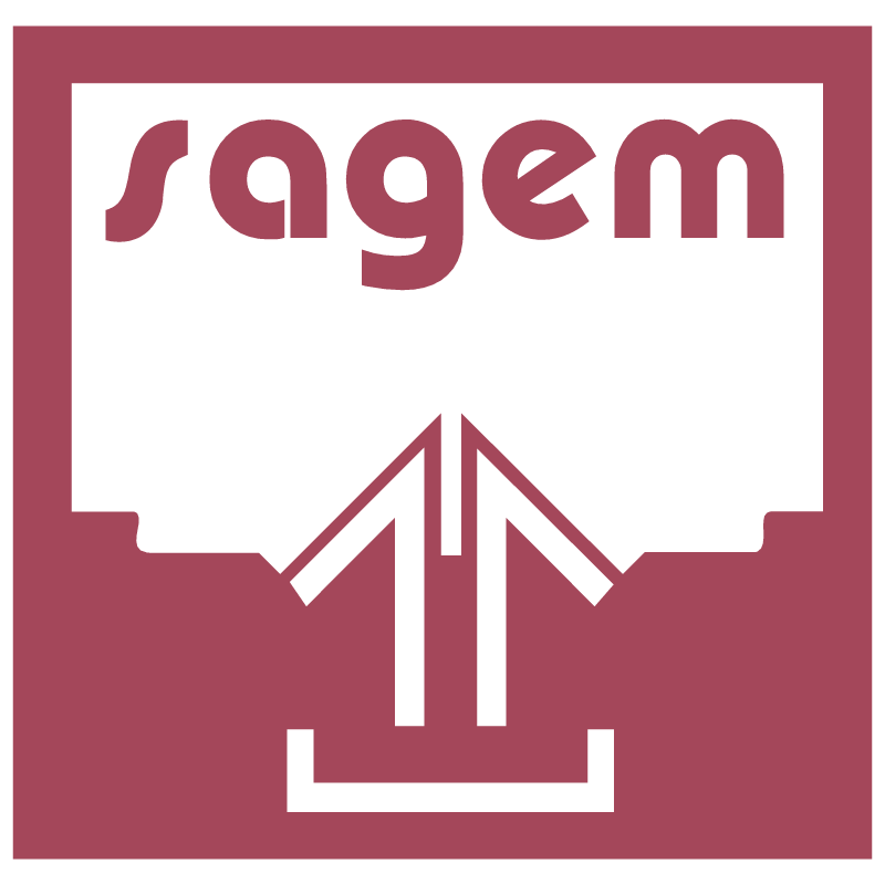Sagem vector logo