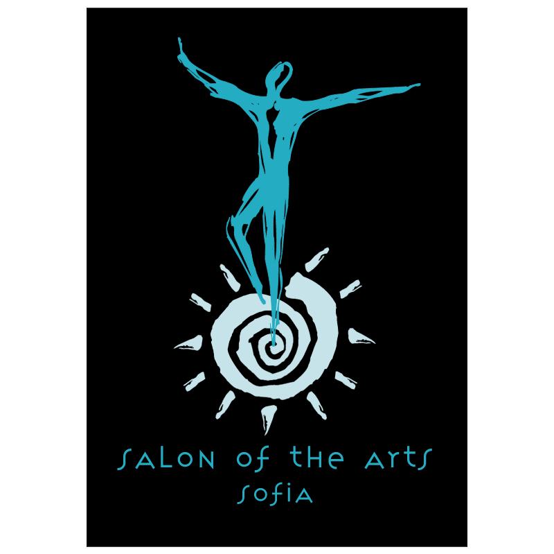 Salon Of The Arts Sofia vector