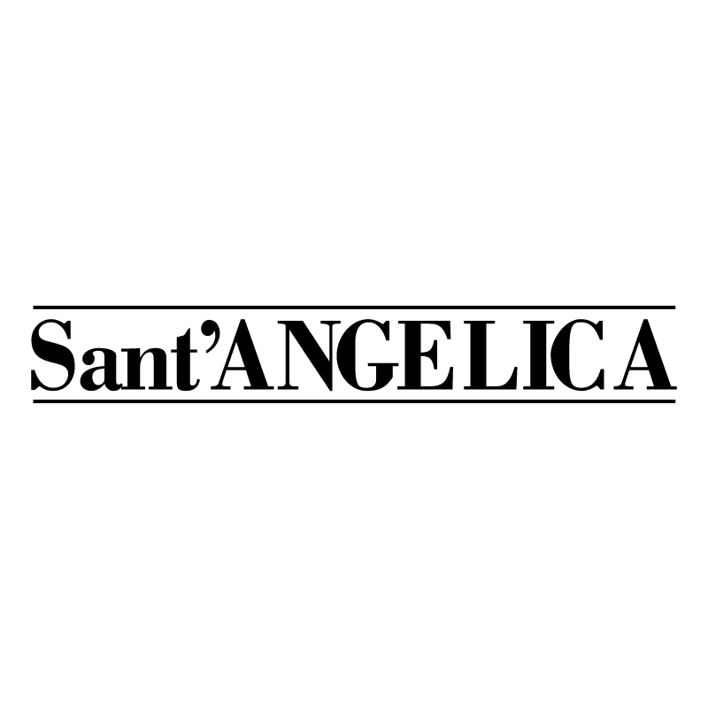 Sant' Angelica vector