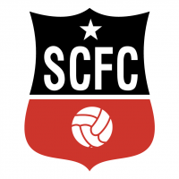 Santa Cruz Futebol Clube de Natal RN vector