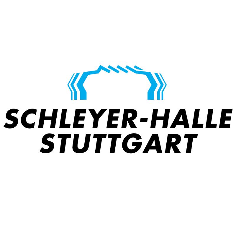 Schleyer Halle vector