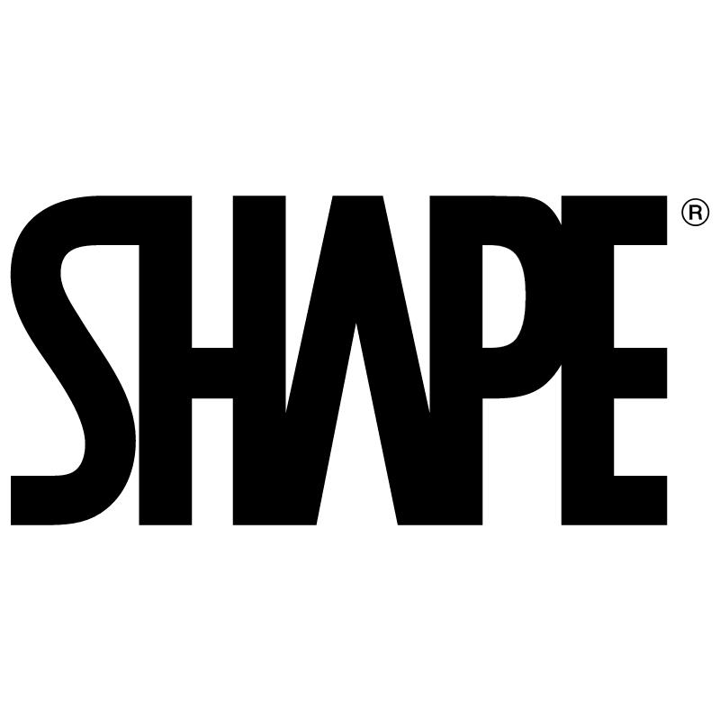 Shape vector