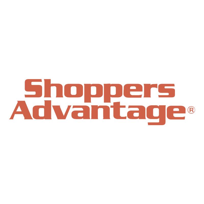 Shoppers Advantage vector