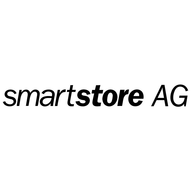 SmartStore AG vector logo