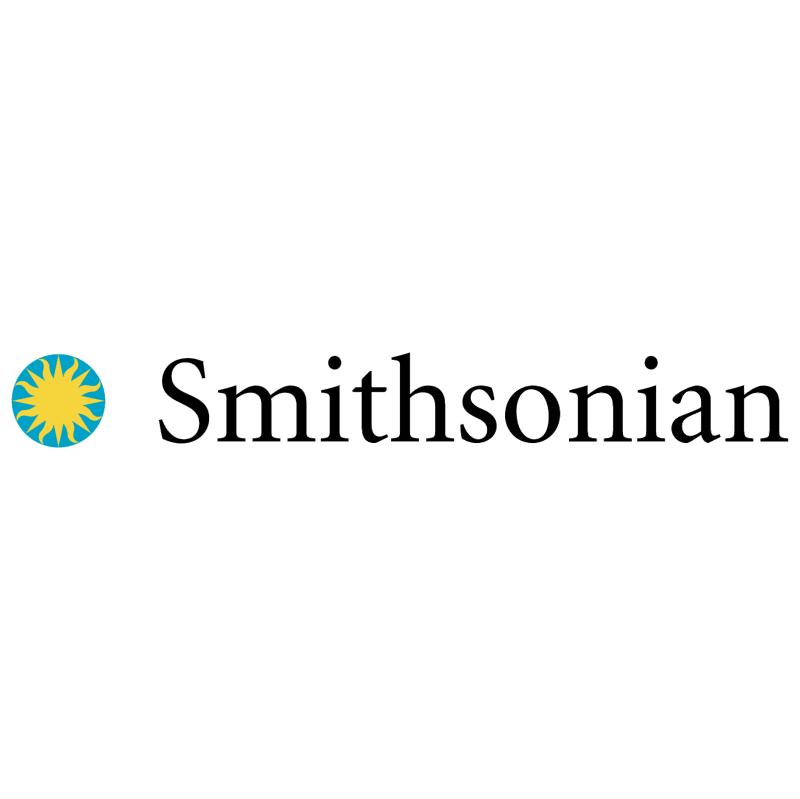 Smithsonian Institution vector