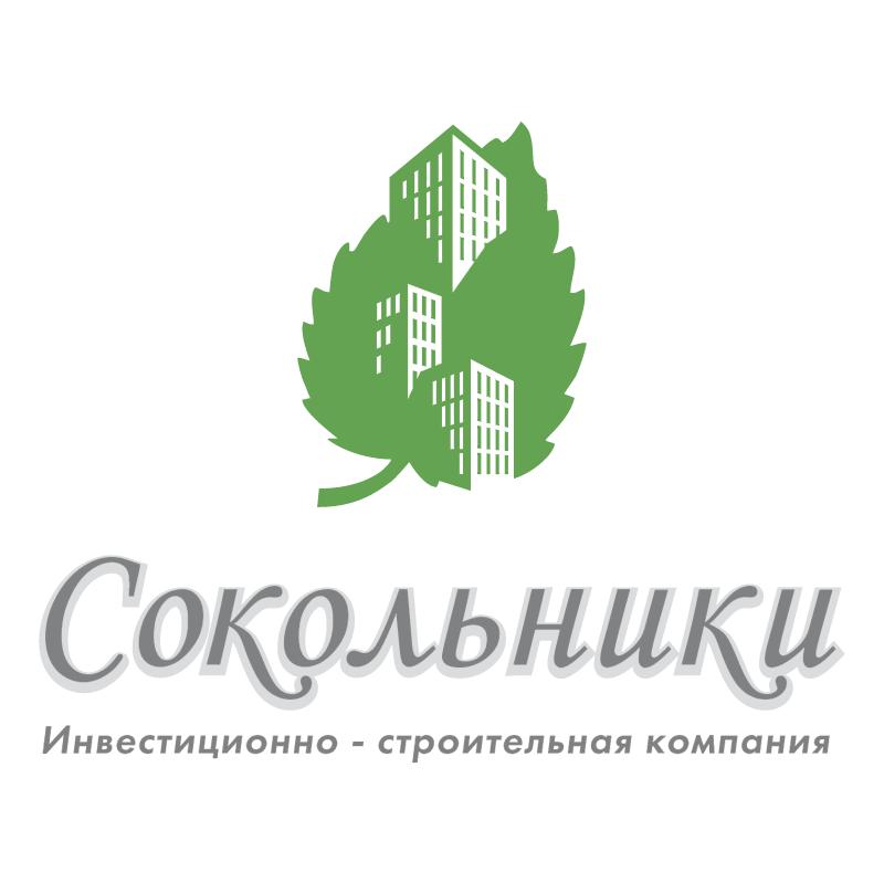 Sokolniki vector
