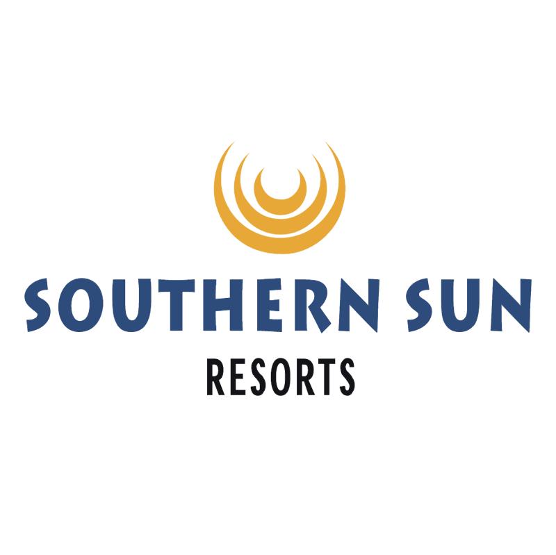 Southern Sun vector