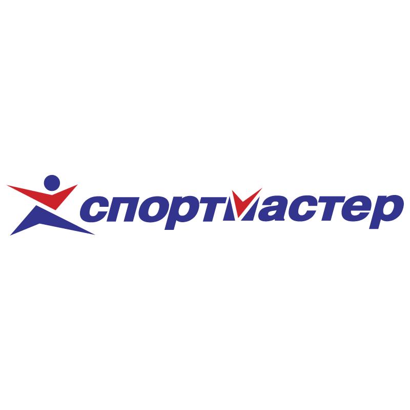 Sport Master vector