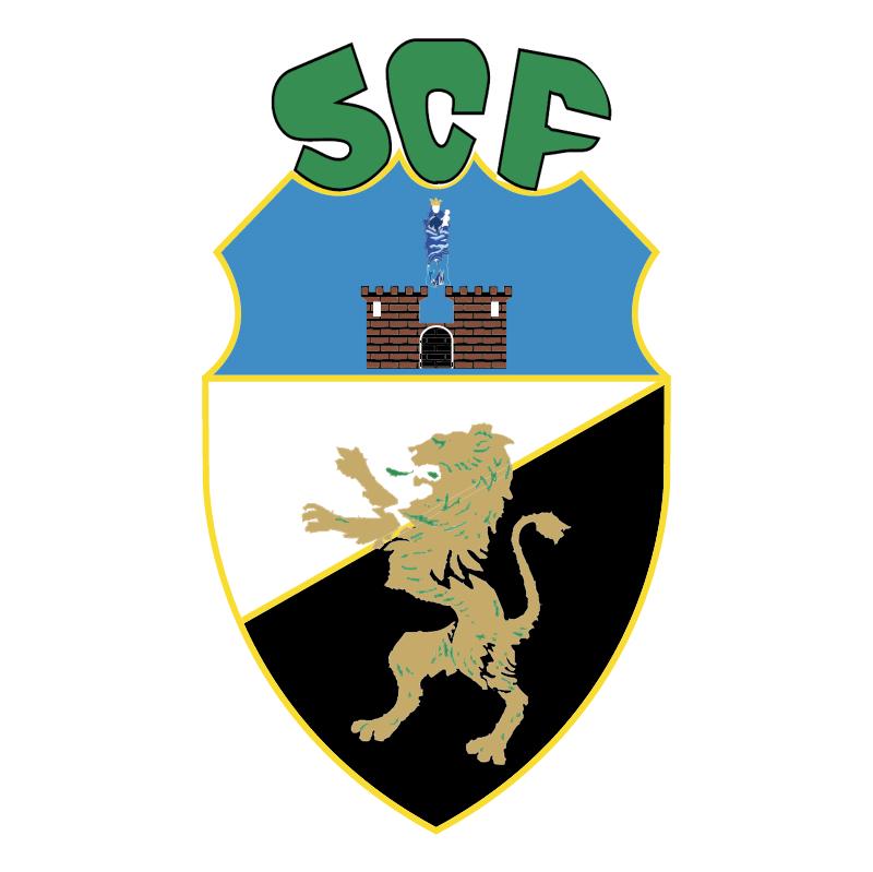 Sporting C Farense vector