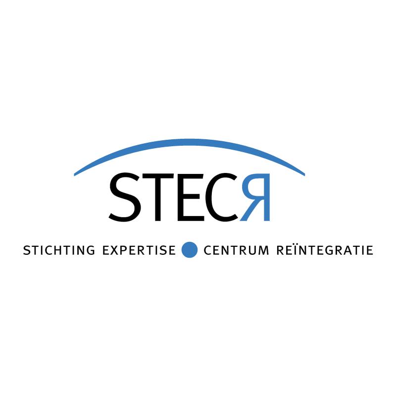 STECR vector logo