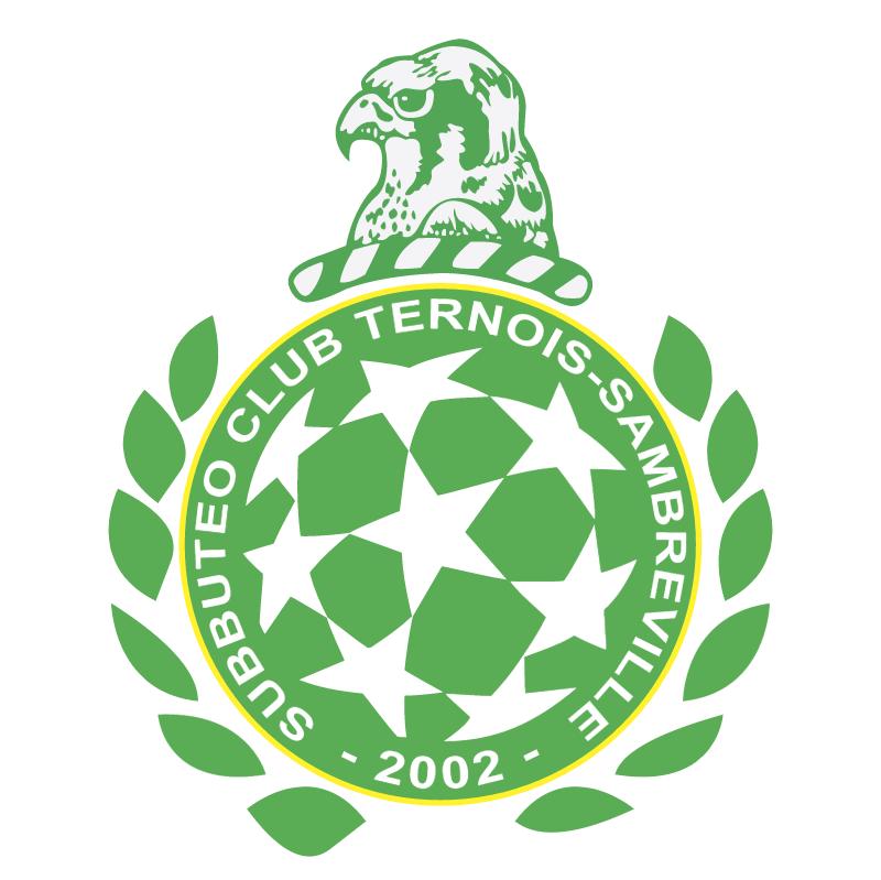 Subbuteo Club Ternois Sambreville vector