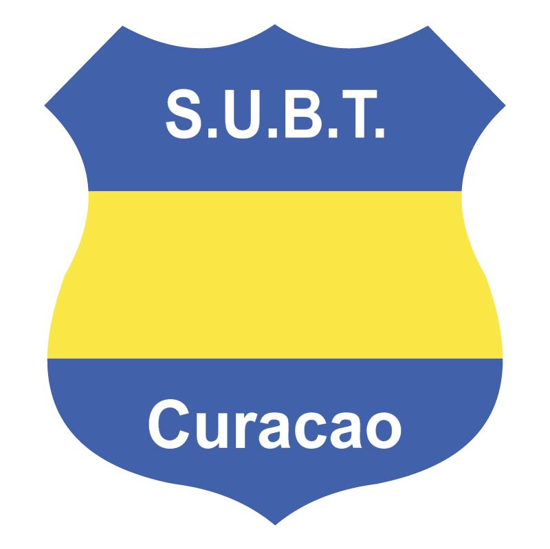 SUBT Curacao vector