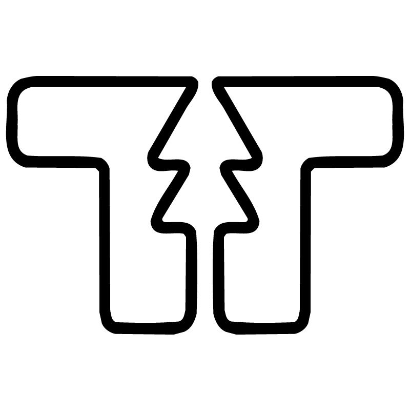 Tajga vector
