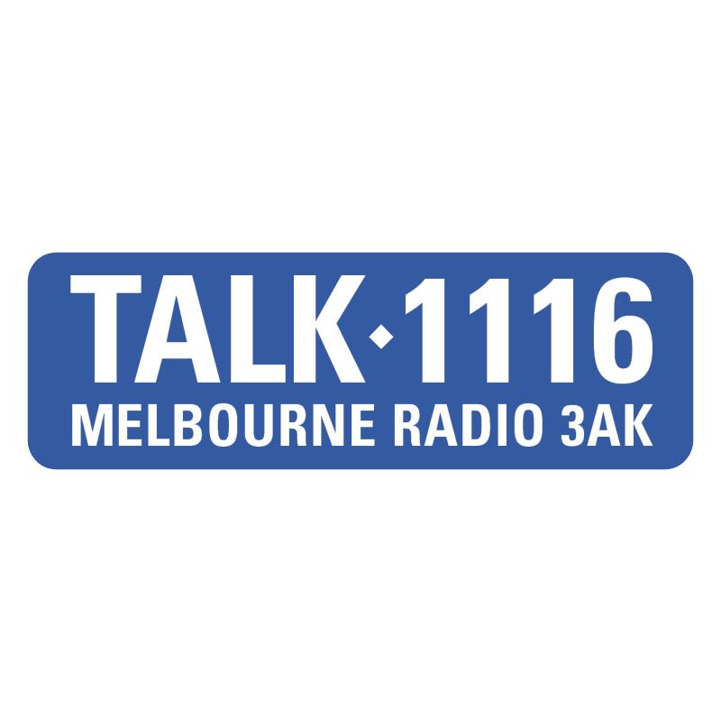 Talk 1116 vector