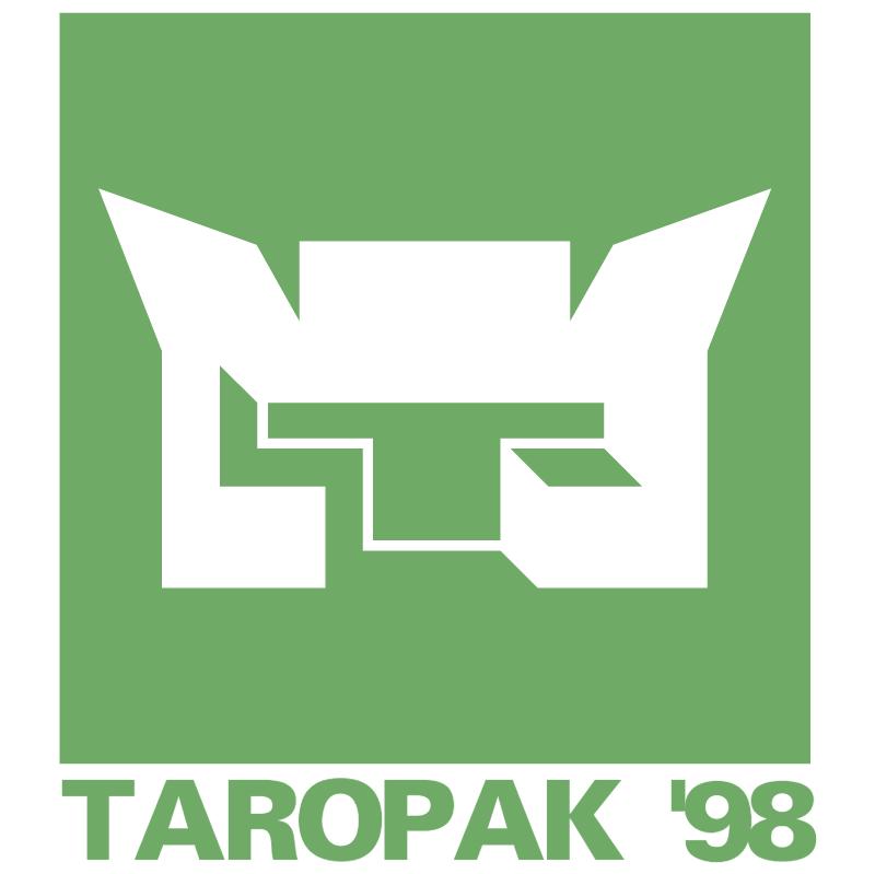Taropak 98 vector