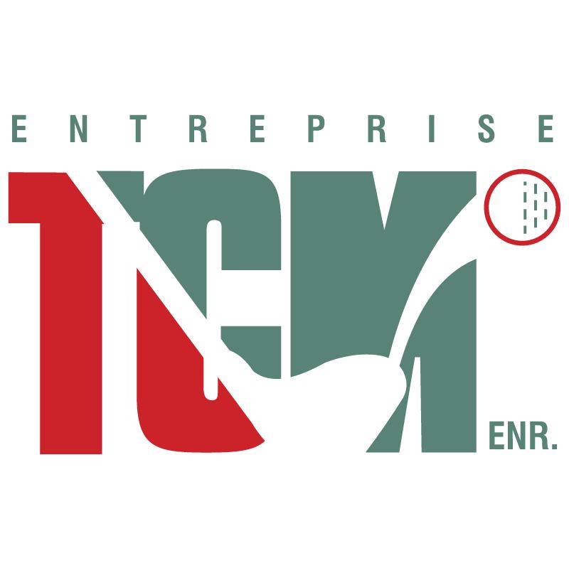 TCM Entreprise vector