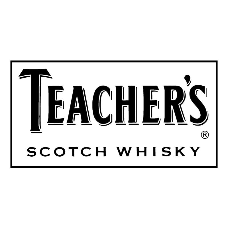Teacher's vector logo