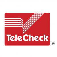 TeleCheck vector
