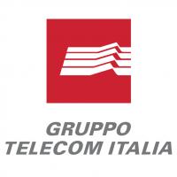 Telecom Italia Gruppo vector