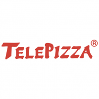 TelePizza vector