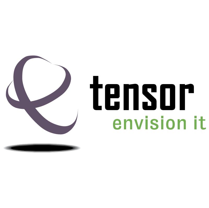 Tensor vector