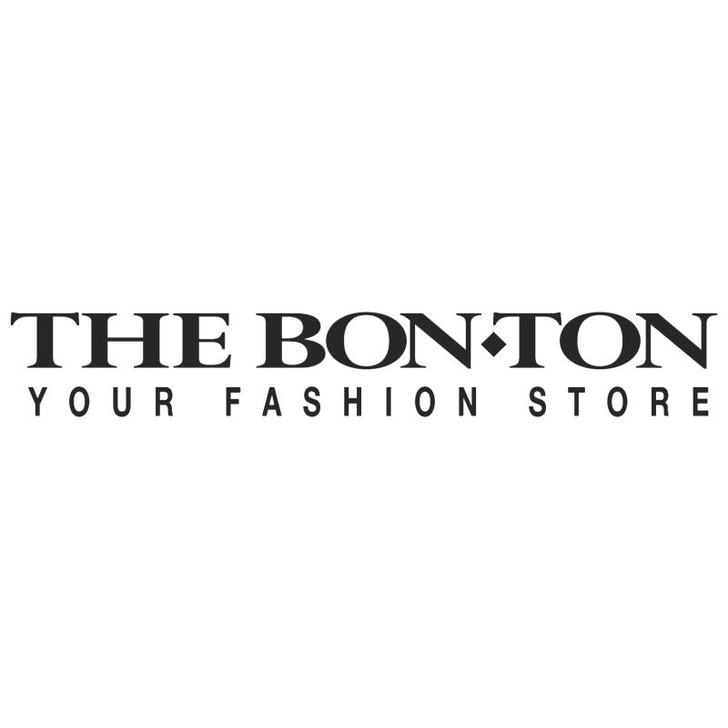 The Bon Ton vector