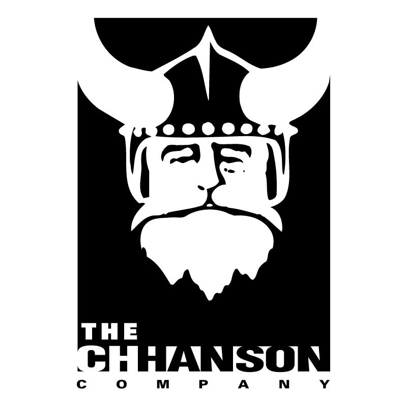 The C H Hanson Company vector logo