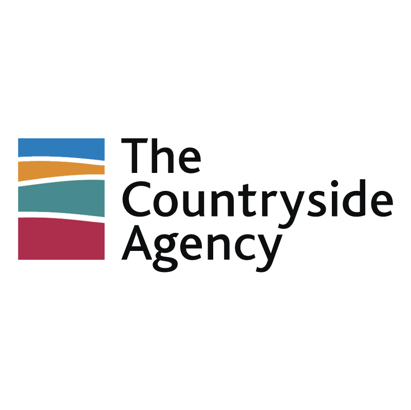 The Countryside Agency vector