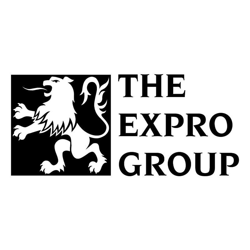 The Expo Group vector logo