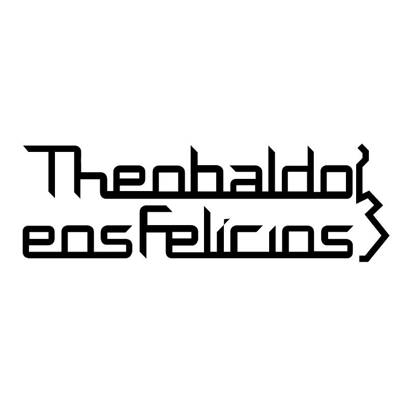 Theobaldo e os Felicios vector