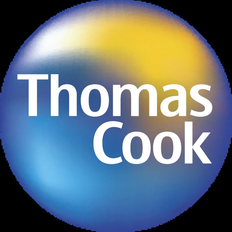 Thomas Cook vector logo