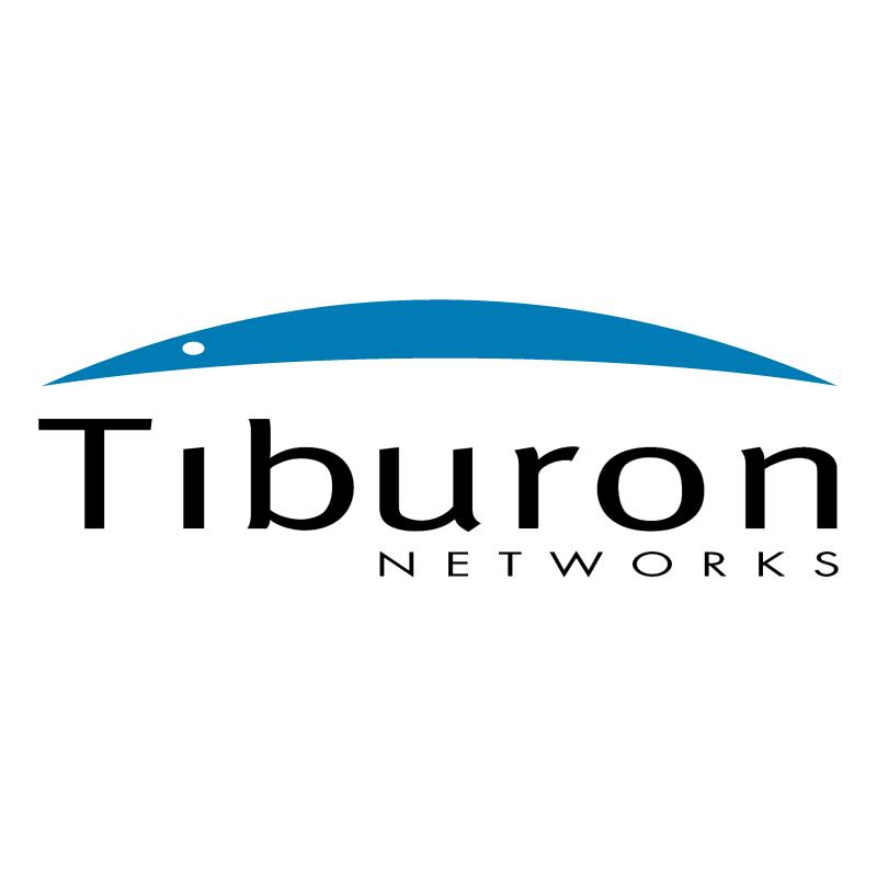 Tiburon Networks vector