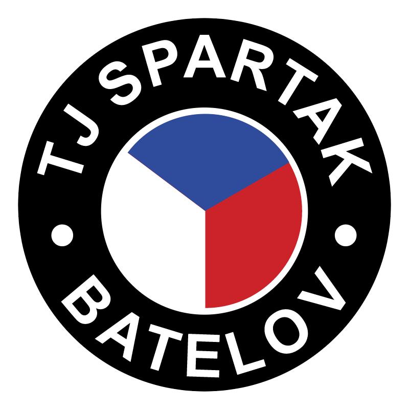TJ Spartak Batelov vector