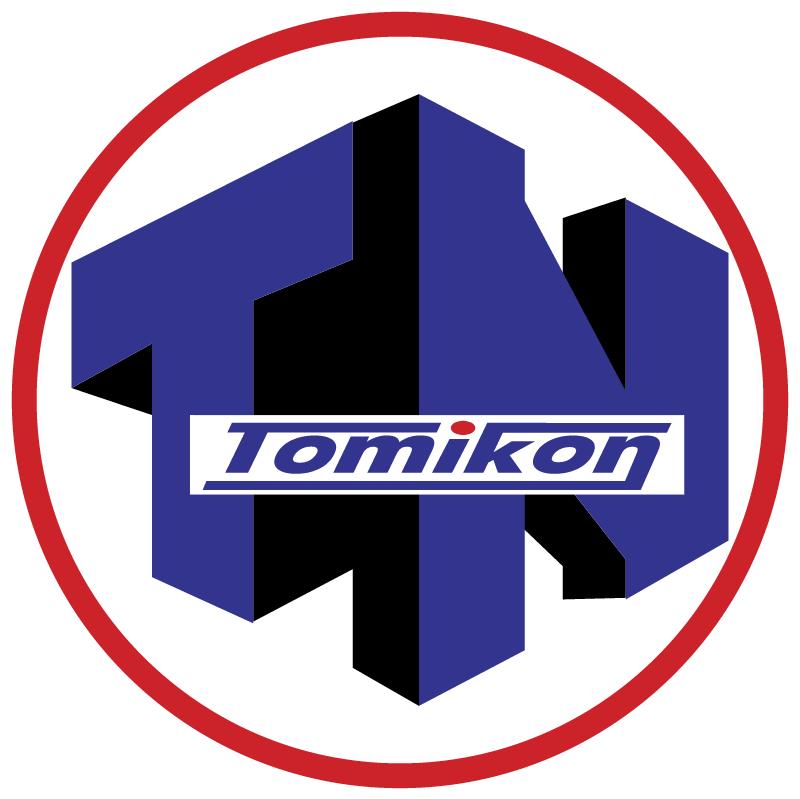 Tomikon vector