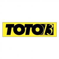 Toto 13 vector