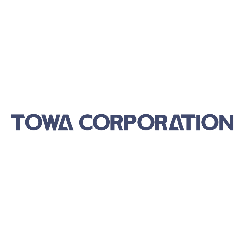 Towa Corporation vector
