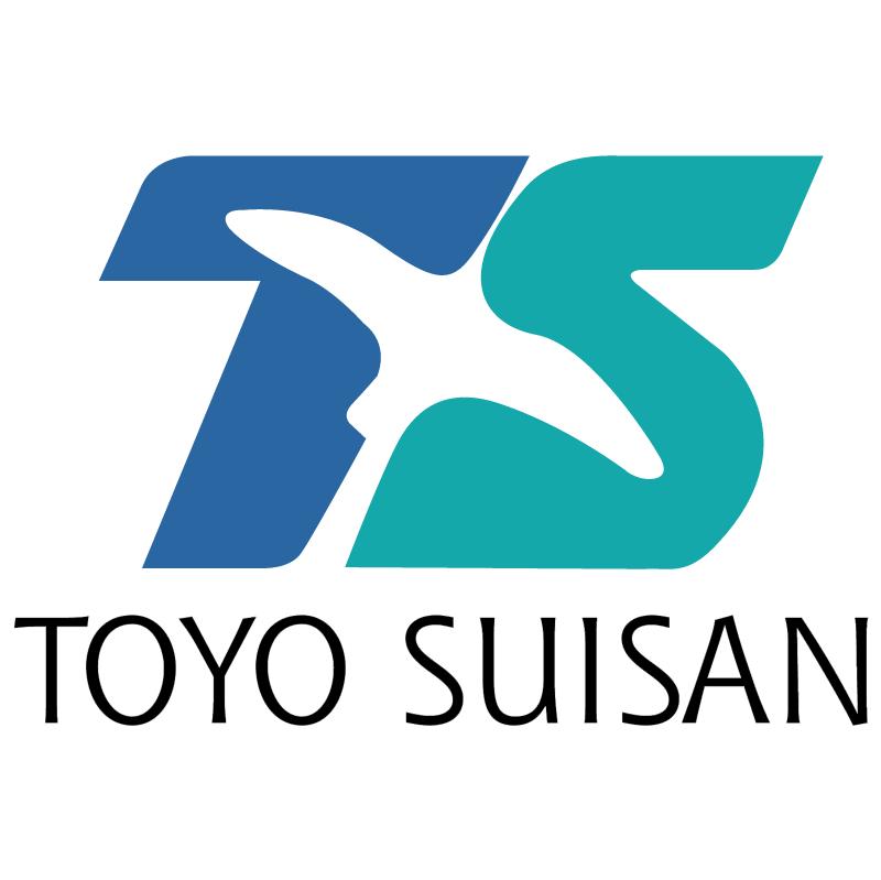 Toyo Suisan vector