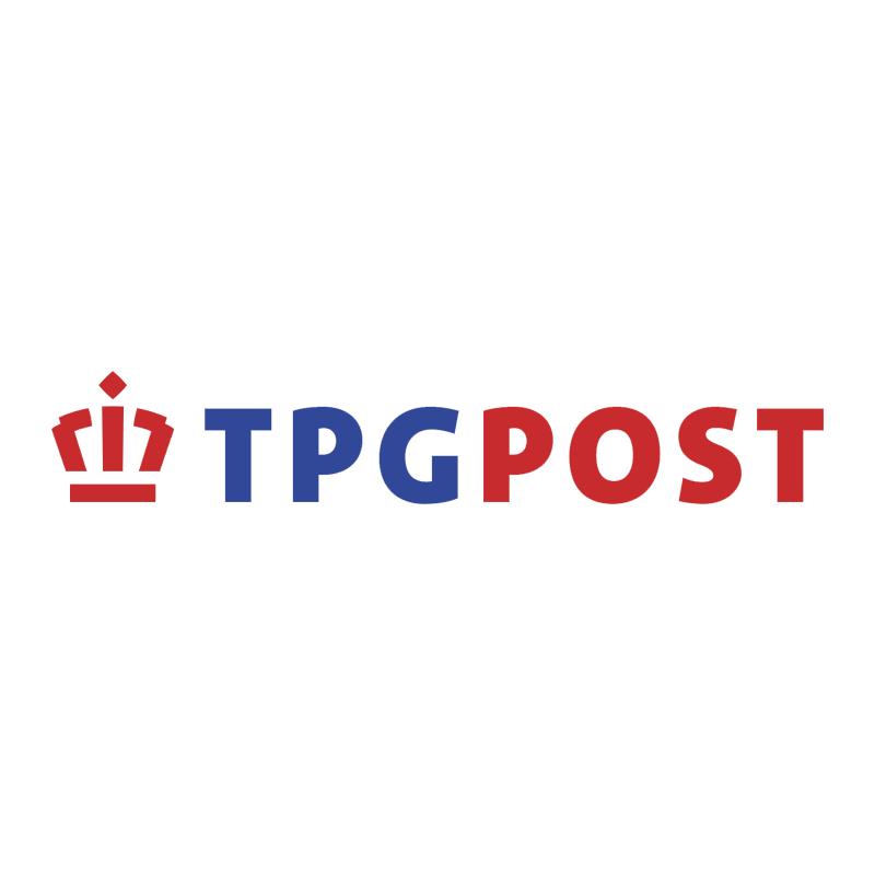 TPG Post vector