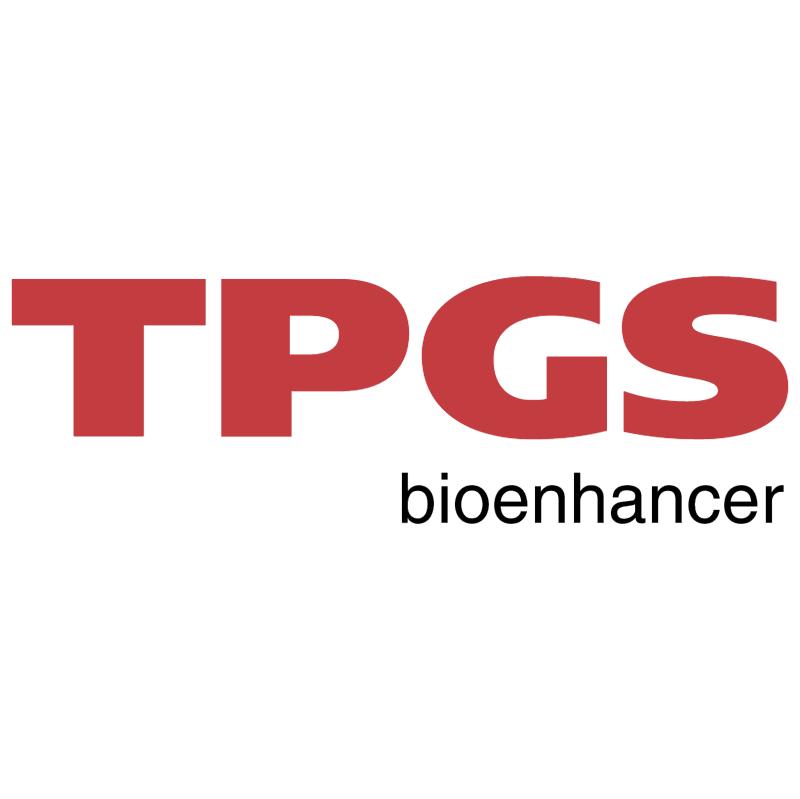 Tpgs vector logo