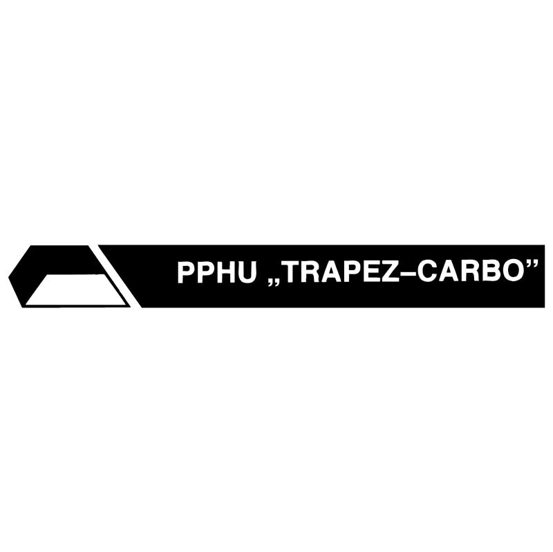Trapez Carbo vector